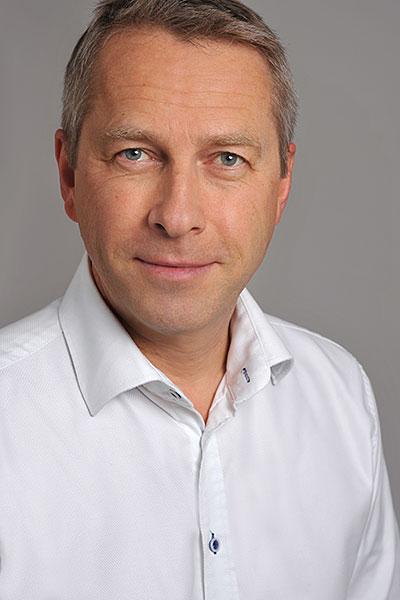 Dr. Klaus Zahn