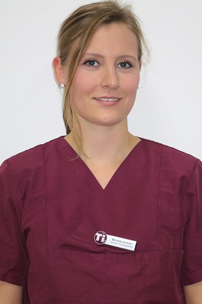Michelle Schorb