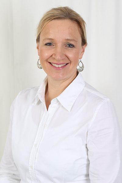 Dr. Katrin Trost