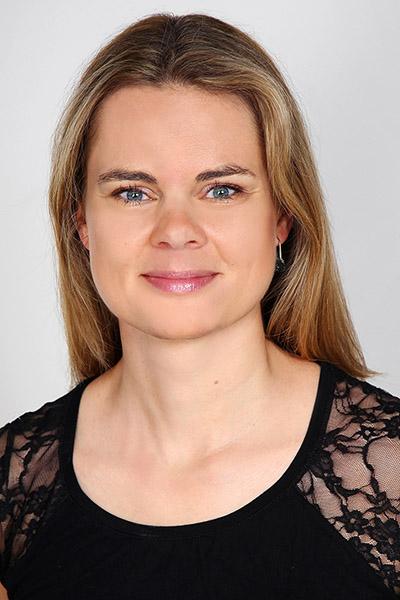 Stefanie Stock