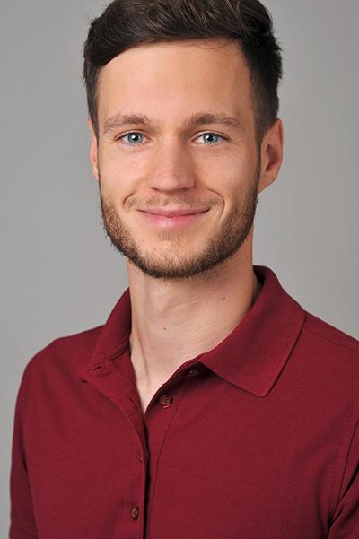 Max Weltzien
