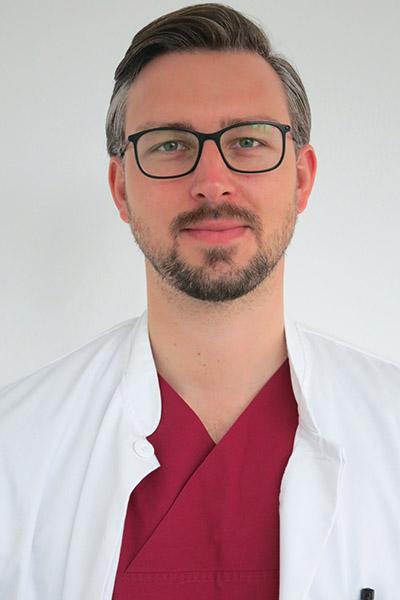 Neuer Arzt An Bord