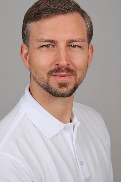 Maximilian Rüttinger