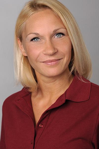 Marietta Kosizen-Klecha