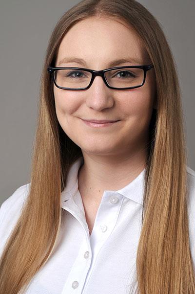 Sindy Haupt Portrait