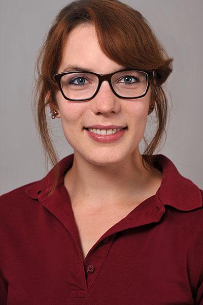 Elena Schucht